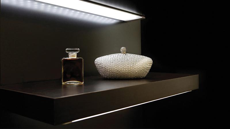 shelf lighting solution