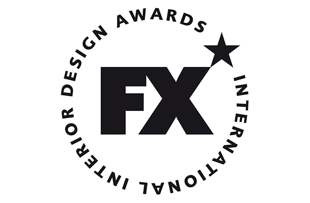 fx design awards logo