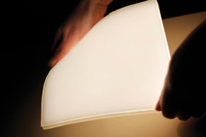 Nevis – The Design LED Vision materialises