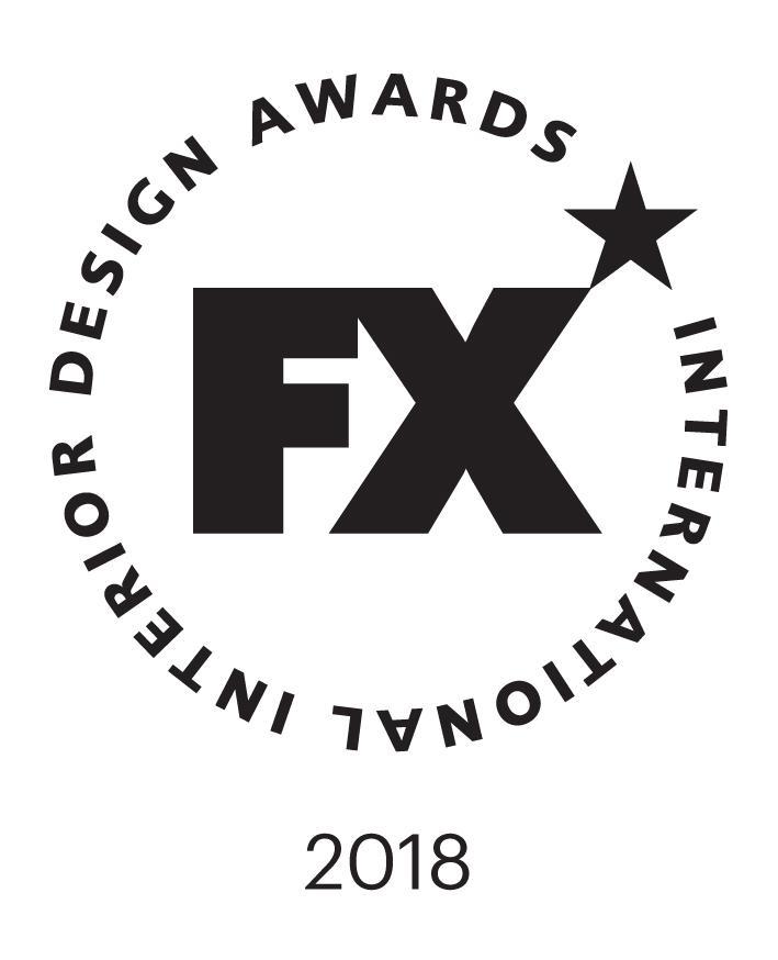 FX Design Awards 2018